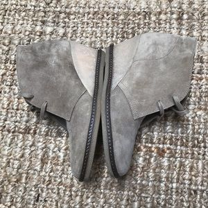 J Crew MacAlister Wedge Bootie size 9